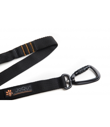 Zestaw do biegania JoQu Light Canicross Belt & Rope - L/XL